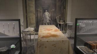 «Отряд 731»: как японские военные ставили опыты на живых людях.НТВ.Ru: новости, видео, программы телеканала НТВ
