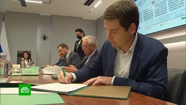 ВМоскве определили первых победителей лотереи среди вакцинированных от COVID-19.болезни, вакцинация, здоровье, коронавирус, лотереи, эпидемия.НТВ.Ru: новости, видео, программы телеканала НТВ