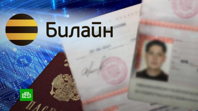 Роскомнадзор потребовал от «Билайна» информацию об утечке данных абонентов.Билайн, Роскомнадзор, утечки данных.НТВ.Ru: новости, видео, программы телеканала НТВ