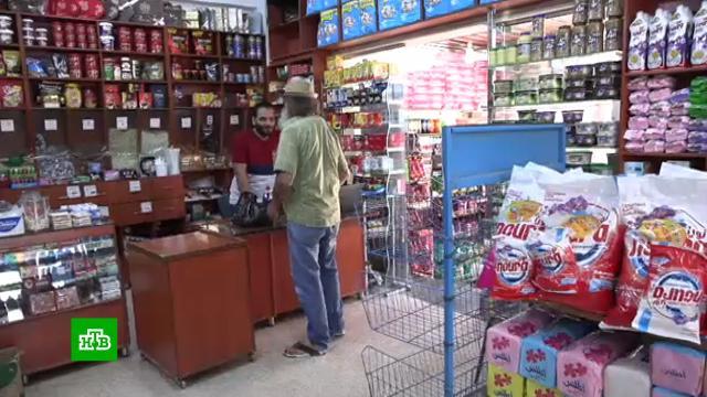 Возвращение мирной жизни: всирийской провинции Дераа открываются магазины, пекарни иАЗС.Сирия, войны и вооруженные конфликты, магазины, торговля, экономика и бизнес.НТВ.Ru: новости, видео, программы телеканала НТВ