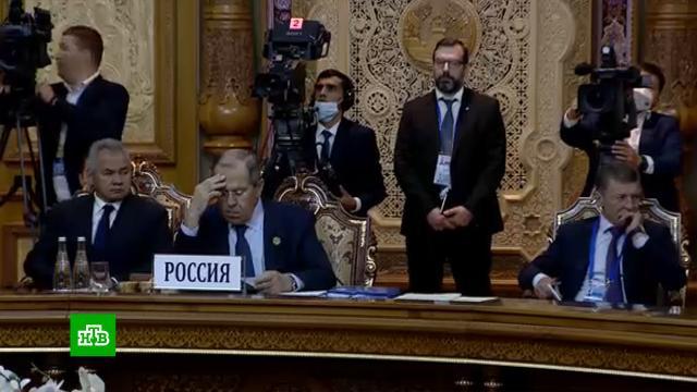 Страны— члены ОДКБ договорились не пускать НАТО на свою территорию.Афганистан, ОДКБ, Путин, США, Таджикистан, войны и вооруженные конфликты.НТВ.Ru: новости, видео, программы телеканала НТВ