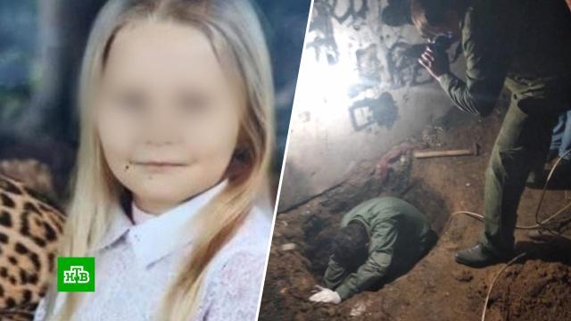 9-летнюю девочку вОрловской области убил изакопал ее сосед.дети и подростки, Орловская область, убийства и покушения.НТВ.Ru: новости, видео, программы телеканала НТВ