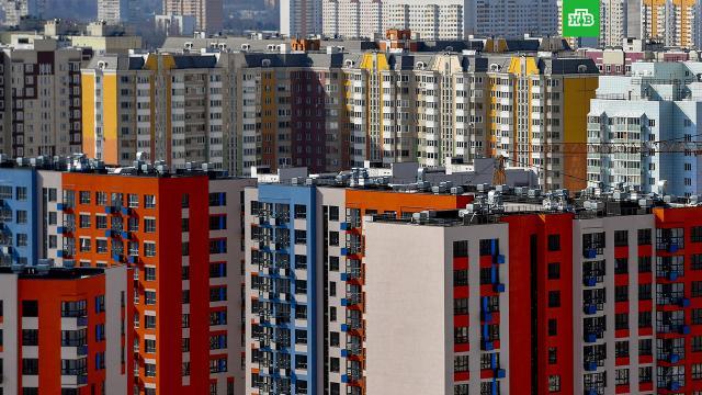 Набиуллина не ожидает снижения цен на жилье в России.Председатель Центробанка РФ Эльвира Набиуллина заявила в интервью РБК, что не ожидает снижения цен на жилье в России после трансформации программы льготной ипотеки.Набиуллина, Центробанк, ипотека, недвижимость.НТВ.Ru: новости, видео, программы телеканала НТВ