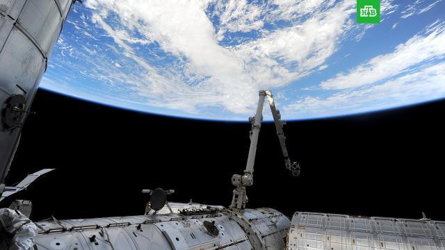 Установлен новый рекорд по числу людей на околоземной орбите.На околоземной орбите в настоящее время находятся 14 человек, что является новым рекордом. Предыдущий держался четверть века.космос.НТВ.Ru: новости, видео, программы телеканала НТВ