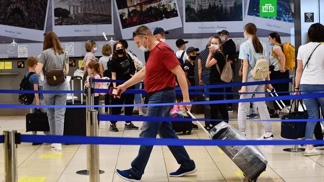 Турция отказалась принимать привившихся «ЭпиВакКороной» и «КовиВаком» россиян.Турция решила не признавать сертификаты о вакцинации «ЭпиВакКороной» и «КовиВаком».Турция, коронавирус, туризм и путешествия.НТВ.Ru: новости, видео, программы телеканала НТВ