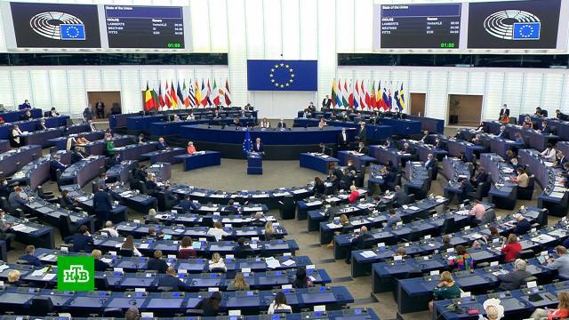 Германия призвала Евросоюз стать более независимым от США в военном плане.Германия, НАТО, США.НТВ.Ru: новости, видео, программы телеканала НТВ