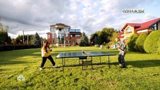 Анита Цой показала свои загородные владения.НТВ.Ru: новости, видео, программы телеканала НТВ
