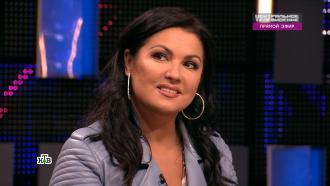 Анна Нетребко рассказала, почему вопере бывает сложно разобрать слова.НТВ.Ru: новости, видео, программы телеканала НТВ