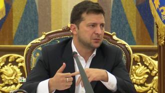 «Холодная война»: почему Киев обвиняет Россию в срыве отопительного сезона на Украине.НТВ.Ru: новости, видео, программы телеканала НТВ