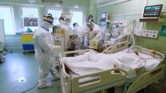 Эпидемиолог объяснил важность вакцинации от коронавируса игриппа.НТВ.Ru: новости, видео, программы телеканала НТВ