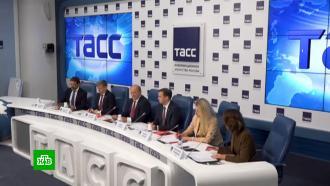 Расклад уже понятен: как изменится Госдума после выборов.НТВ.Ru: новости, видео, программы телеканала НТВ