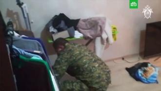 Опубликовано видео из квартиры студента, устроившего стрельбу в пермском вузе.НТВ.Ru: новости, видео, программы телеканала НТВ