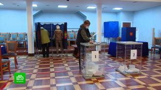 СМИ: определились лидеры голосования на выборах впетербургский ЗакС.НТВ.Ru: новости, видео, программы телеканала НТВ