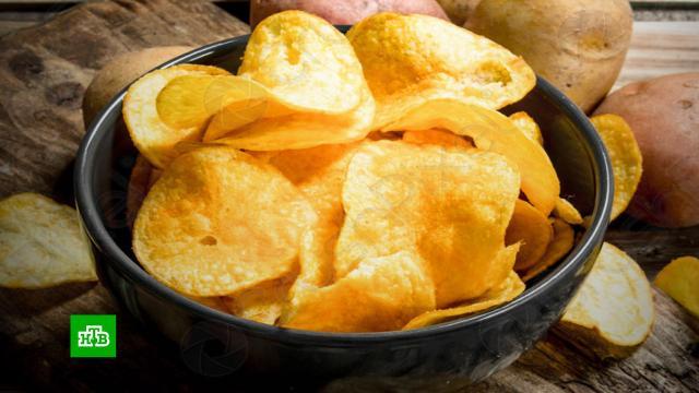 Дефицит картофеля может спровоцировать перебои впоставках чипсовLay's.еда, компании, продукты, торговля, экономика и бизнес.НТВ.Ru: новости, видео, программы телеканала НТВ