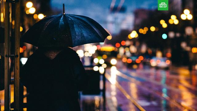 Составлен рейтинг самых дождливых городов России.Аналитики сервиса «Яндекс. Погода» выяснили, в каких городах-миллионниках России в октябре больше всего дождливых дней. Для этого эксперты изучили данные за последние 10 лет.осень, погода.НТВ.Ru: новости, видео, программы телеканала НТВ