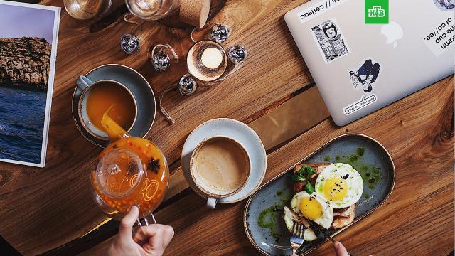 Чай vs кофе: диетолог рассказала о пользе и вреде напитков.Споры на тему употребления чая и кофе, пользе этих напитков и их влиянии на здоровье не утихают. Что с научной точки зрения полезнее — чашка чая или кофе?еда, здоровье, продукты.НТВ.Ru: новости, видео, программы телеканала НТВ