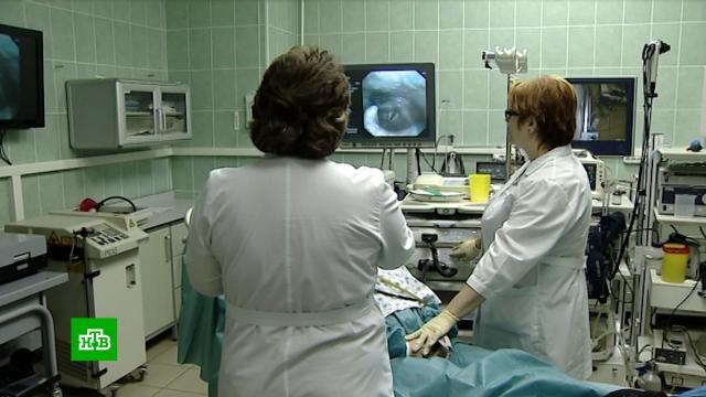 Среди иностранцев выросла популярность лечения в России.здравоохранение, иностранцы, медицина.НТВ.Ru: новости, видео, программы телеканала НТВ
