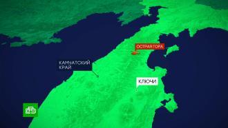 Вертолет Ка-27 совершил жесткую посадку на Камчатке.НТВ.Ru: новости, видео, программы телеканала НТВ