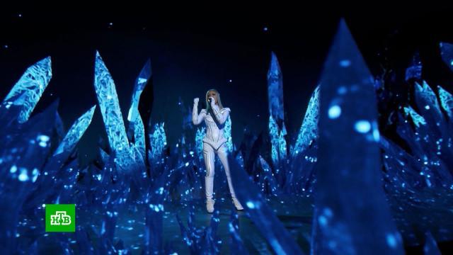 Премьера грандиозного вокального проекта «Шоумаскгоон»— сегодня на НТВ.музыка и музыканты, премьера, шоу-бизнес.НТВ.Ru: новости, видео, программы телеканала НТВ