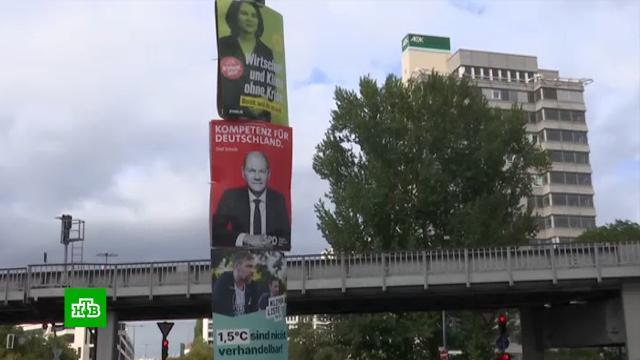 Выборы вГермании: на кого немцы делают ставку.Германия, Меркель, выборы, парламенты.НТВ.Ru: новости, видео, программы телеканала НТВ