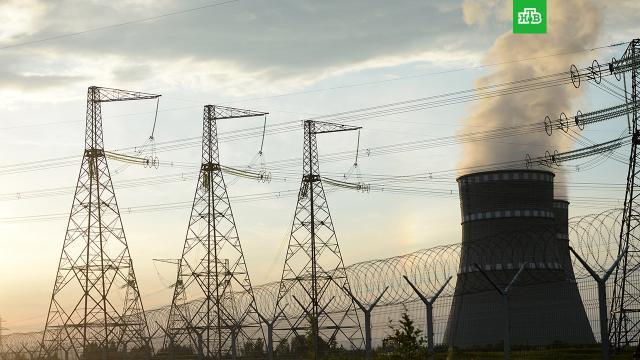 Один из энергоблоков Калининской АЭС остановился.Энергоблок №4 Калининской АЭС в Тверской области автоматически остановился.атомная энергетика, электростанции.НТВ.Ru: новости, видео, программы телеканала НТВ