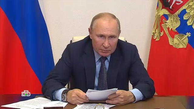 Путин назвал «абсолютно приоритетную задачу» новой Госдумы.Госдума, выборы.НТВ.Ru: новости, видео, программы телеканала НТВ