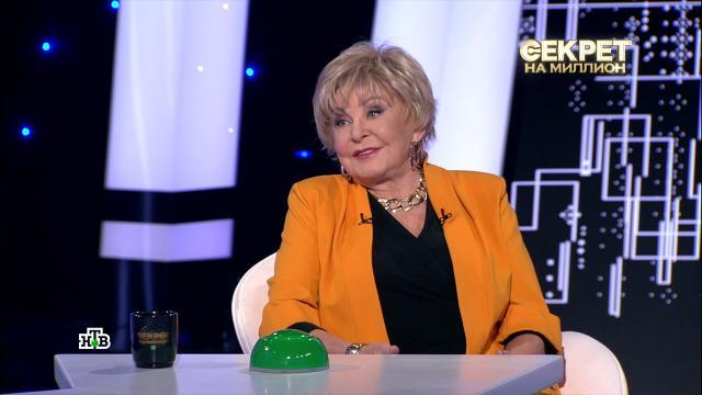 «Как увсех советских людей»: Ангелина Вовк назвала размер своей пенсии.артисты, знаменитости, пенсии, шоу-бизнес, эксклюзив.НТВ.Ru: новости, видео, программы телеканала НТВ