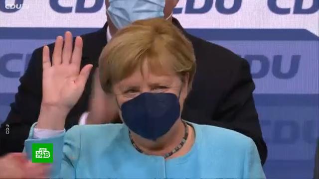 Предсказуема иконсервативна: какой станет Германия после Меркель.Германия, Меркель, выборы.НТВ.Ru: новости, видео, программы телеканала НТВ