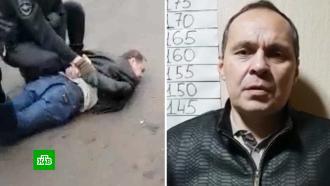 ВМоскве выносят приговор криминальному авторитету по кличке Саша Огонёк.НТВ.Ru: новости, видео, программы телеканала НТВ
