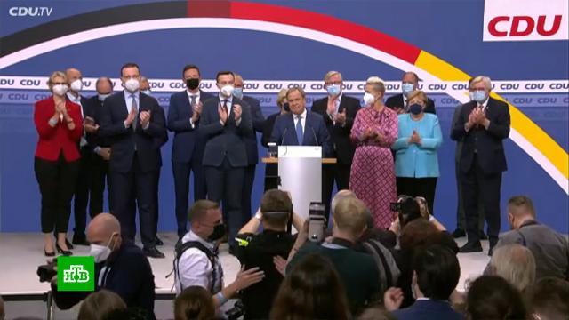 Худший результат вистории: блок Меркель получил всего 24% на выборах вГермании.Германия, Европейский союз, Макрон, Меркель, выборы, мигранты.НТВ.Ru: новости, видео, программы телеканала НТВ