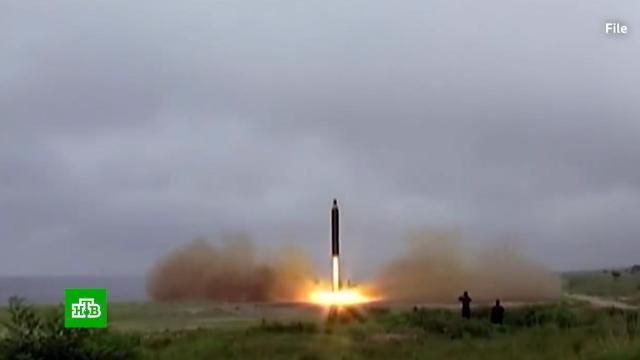 После пуска ракеты КНДР заявила освоем праве на самооборону.Северная Корея, Южная Корея, Япония, запуски ракет.НТВ.Ru: новости, видео, программы телеканала НТВ