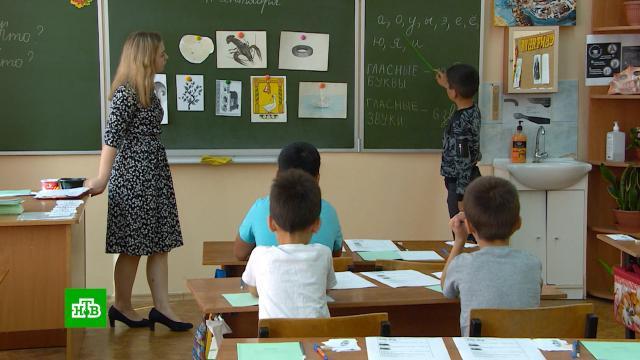Путин поручил усовершенствовать систему оплаты труда учителей.дети и подростки, образование, школы.НТВ.Ru: новости, видео, программы телеканала НТВ