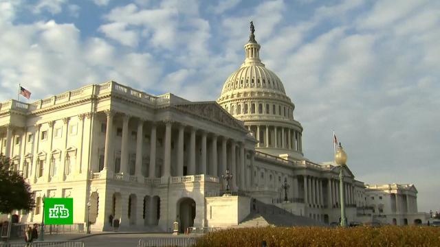 ВСША готовятся кочередному шатдауну <nobr>из-за</nobr> разногласий впринятии бюджета