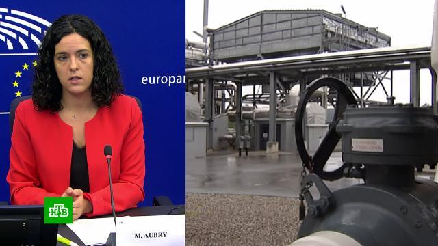 «Все будут страдать»: скачок цен на газ обострил конфликты внутри ЕС