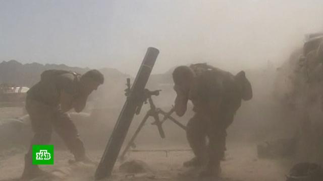 Годовщина начала операции США вАфганистане: «Несокрушимая свобода» обернулась разрухой