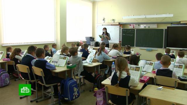 В10школах Москвы стартует экспресс-тестирование учеников на COVID-19.дети и подростки, коронавирус, Москва, школы, эпидемия.НТВ.Ru: новости, видео, программы телеканала НТВ
