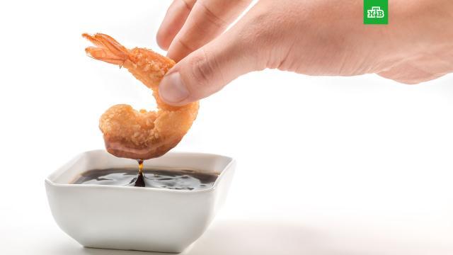 Диетолог рассказала об опасности креветок.По словам экспертов, креветки — это очень полезный продукт, содержащий необходимые жиры и белки, однако частое употребление может навредить.еда, здоровье, продукты.НТВ.Ru: новости, видео, программы телеканала НТВ