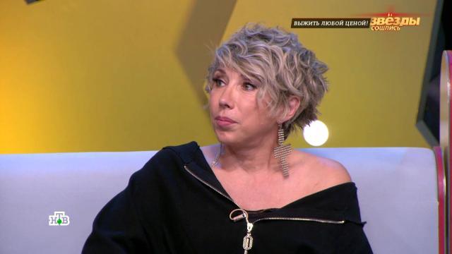 Мать Елены Воробей прикладывала сырую свеклу к опухоли.знаменитости, онкологические заболевания, шоу-бизнес, эксклюзив.НТВ.Ru: новости, видео, программы телеканала НТВ