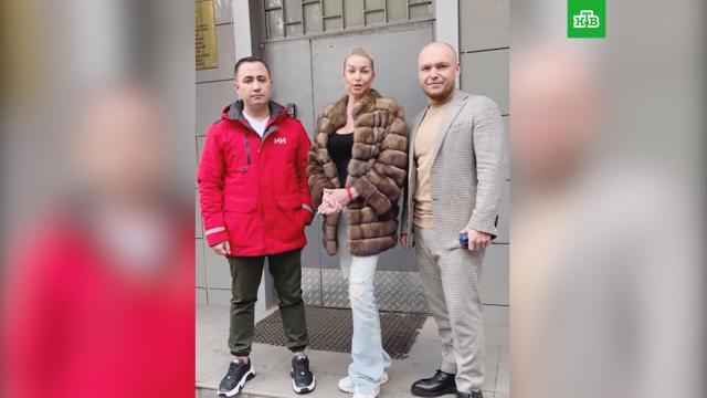 Волочкова: возбуждено уголовное дело против солистки группы «Стрелки».Волочкова, артисты, знаменитости, скандалы, шоу-бизнес.НТВ.Ru: новости, видео, программы телеканала НТВ