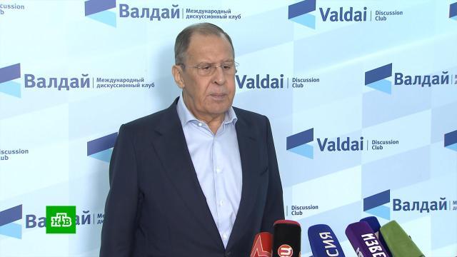 «Стена молчания»: Лавров заявил, что НАТО игнорирует Россию.США, болезни, дети и подростки, курение, табак.НТВ.Ru: новости, видео, программы телеканала НТВ