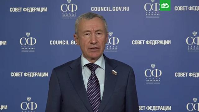 Сенатор Климов: зарубежные <nobr>IT-гиганты</nobr> пытаются обойти «закон оприземлении»