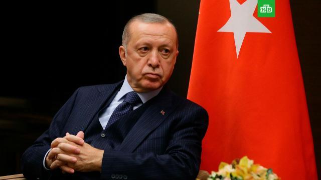 Эрдоган: «горстка» победителей Второй мировой не должна решать судьбы мира.Президент Турции Реджеп Тайип Эрдоган потребовал расширить права всех членов Совета безопасности ООН.ООН, Эрдоган.НТВ.Ru: новости, видео, программы телеканала НТВ