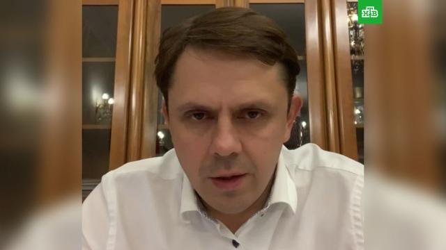 Губернатор Клычков: вОрловской области не осталось коек для ковидных пациентов.Орловская область, больницы, коронавирус, эпидемия.НТВ.Ru: новости, видео, программы телеканала НТВ