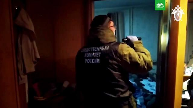 Подозреваемая в убийстве девочки в Вологде находится в медицинском учреждении Беломорска.Сотрудники полиции установили личность и местонахождение женщины, которую подозревают в убийстве девятилетней школьницы в Вологде.Вологда, дети и подростки, задержание.НТВ.Ru: новости, видео, программы телеканала НТВ