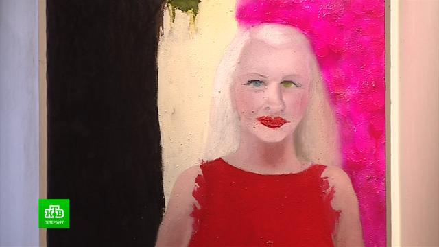 ВАrts square gallery проходит выставка женского искусства.Санкт-Петербург, выставки и музеи, живопись и художники.НТВ.Ru: новости, видео, программы телеканала НТВ