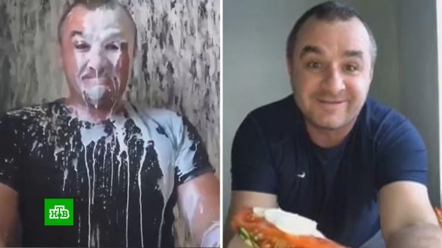 Популярный тиктокер стал подозреваемым в убийстве пенсионера и расстреле полицейских.Краснодар, блогосфера, соцсети, убийства и покушения.НТВ.Ru: новости, видео, программы телеканала НТВ