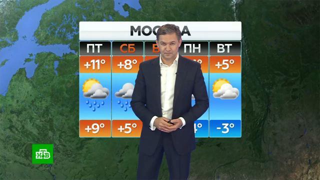 Прогноз погоды на 22октября.погода, прогноз погоды.НТВ.Ru: новости, видео, программы телеканала НТВ