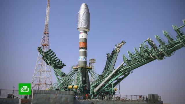 На российских ракетах может появиться реклама.реклама, экономика и бизнес, Рогозин, Роскосмос, Сбербанк, ракеты.НТВ.Ru: новости, видео, программы телеканала НТВ