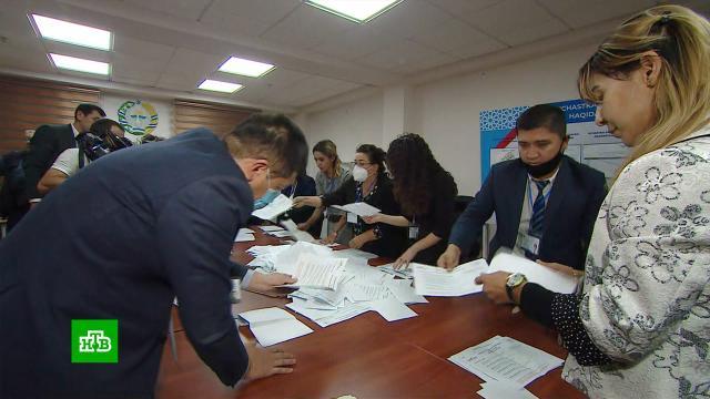 В Узбекистане заверили, что отношения с РФ останутся незыблемыми независимо от результата выборов.Узбекистан, выборы.НТВ.Ru: новости, видео, программы телеканала НТВ