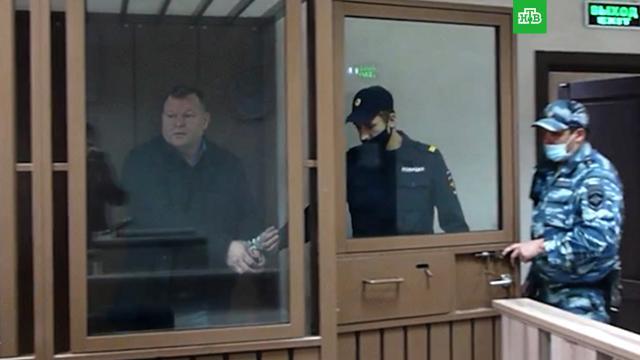 За особо крупное хищение арестован экс-руководитель администрации главы Коми.Коми, аресты, хищения.НТВ.Ru: новости, видео, программы телеканала НТВ